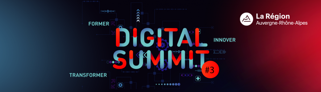Digital Summit #3