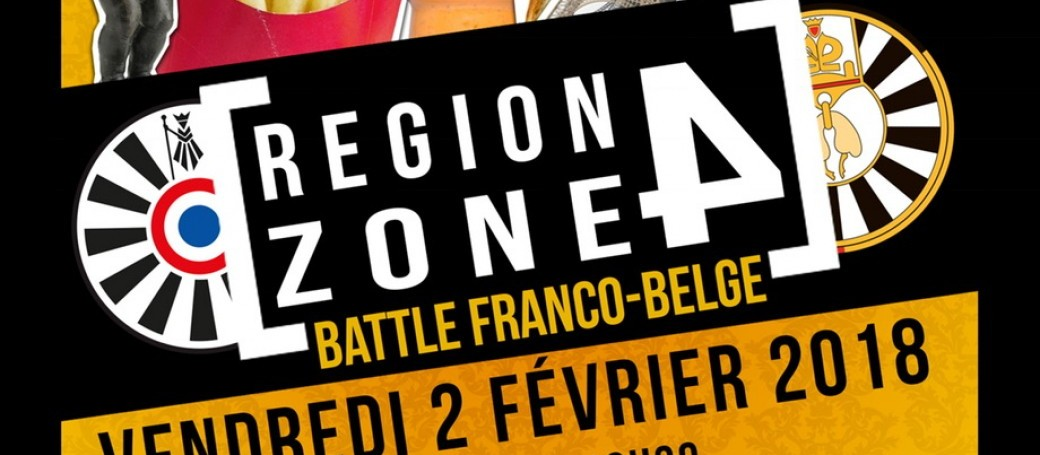 Round Table R4-Z4: The French Belgian Battle