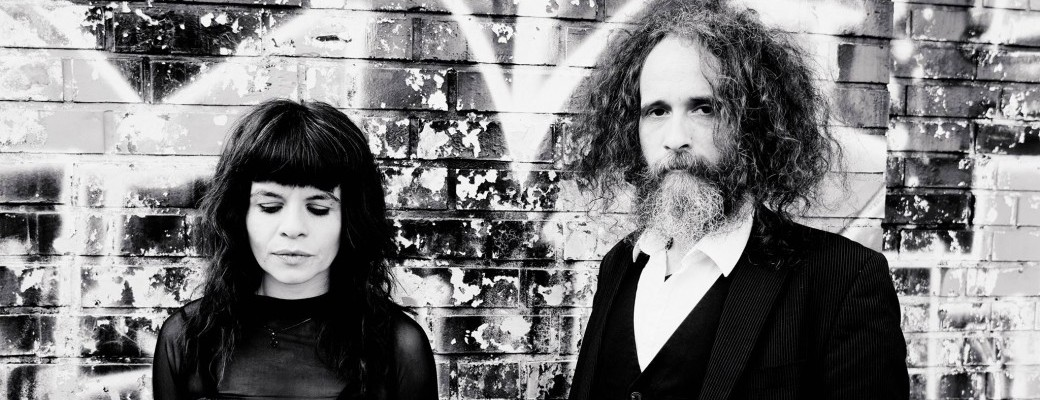 Rufus Coates & Jess Smith (Irlande-Allemagne / Dark Blues Folk)