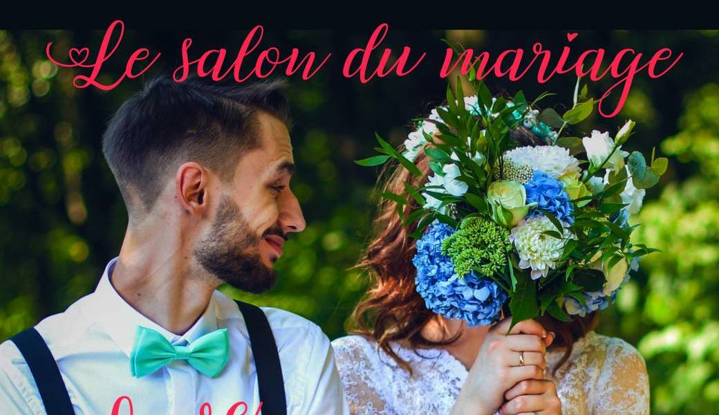 Salon du mariage Love & Fun