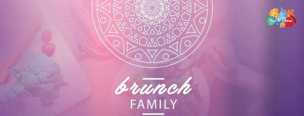 SATURDAY BRUNCH FAMILY