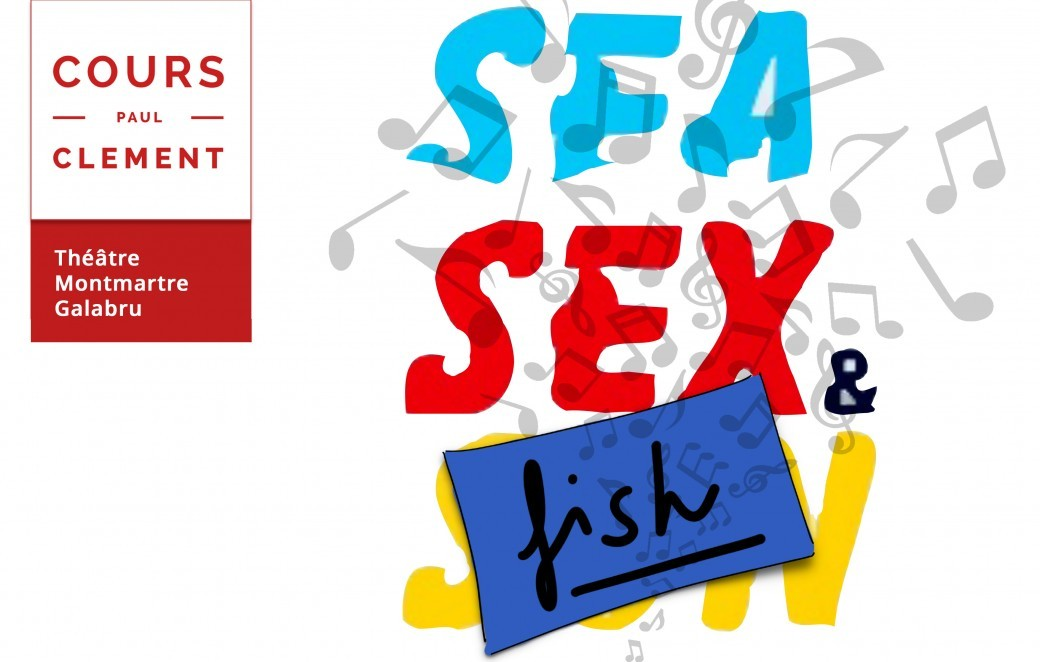 Sea, Sex and Fish