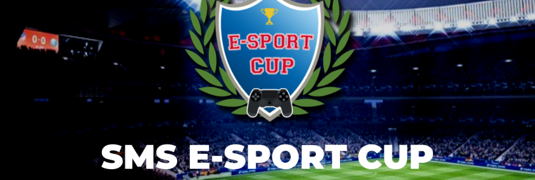SMS E-SPORT CUP