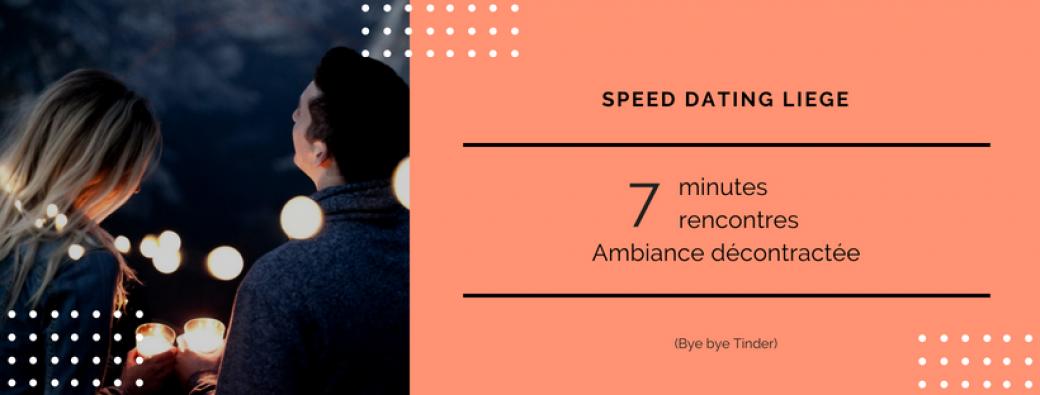Speed Dating Employoi Liege