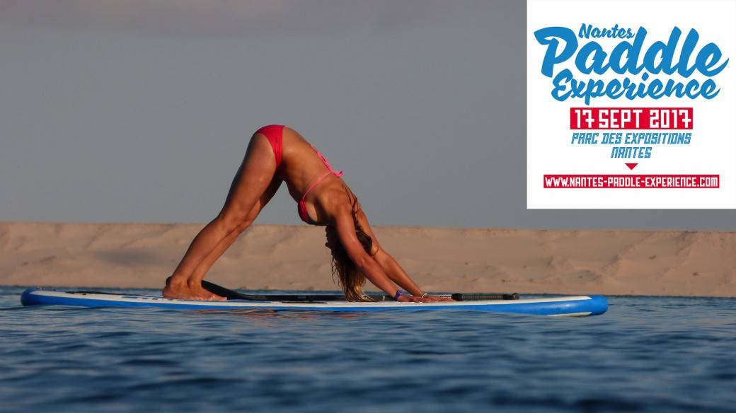 SUP YOGA - Cours de Initiation
