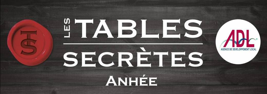 Table Secrète d'Anhée