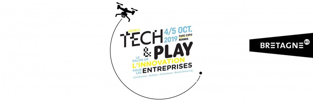 TECH AND PLAY