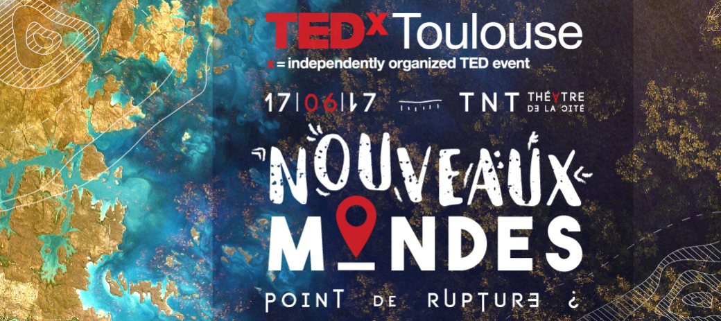 TEDxToulouse