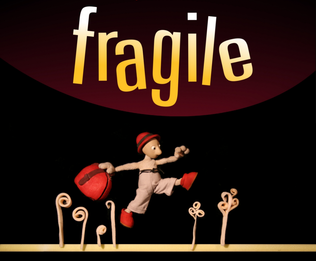 "Spectacle familial ""FRAGILE"""