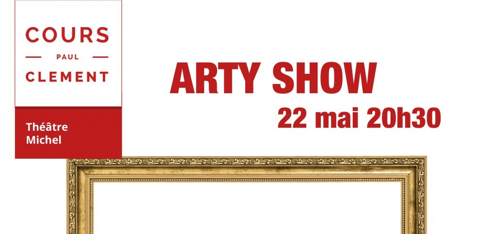 The Arty Show