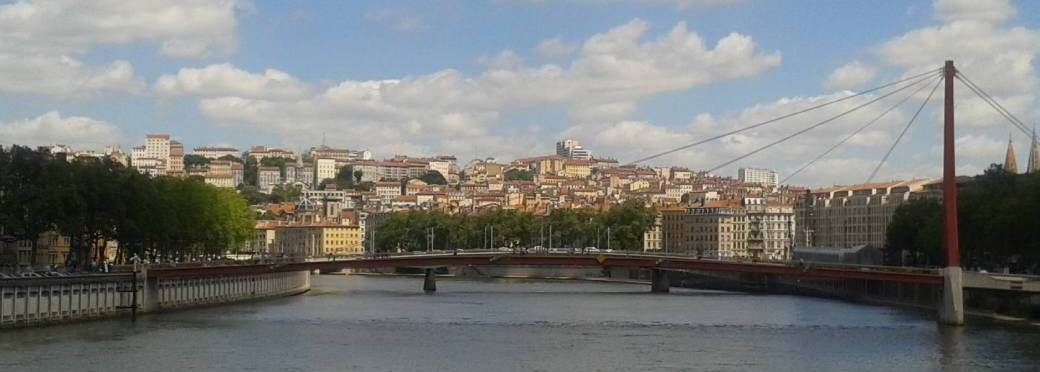 The Best of Lyon