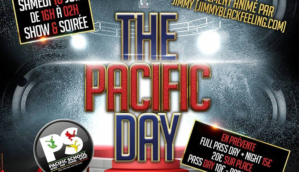 THE PACIFIC DAY SHOW