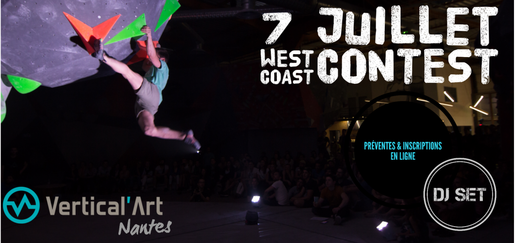 West Coast Contest