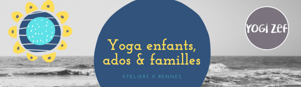 Yoga Parents- Enfants 3-6 ans à Good Place