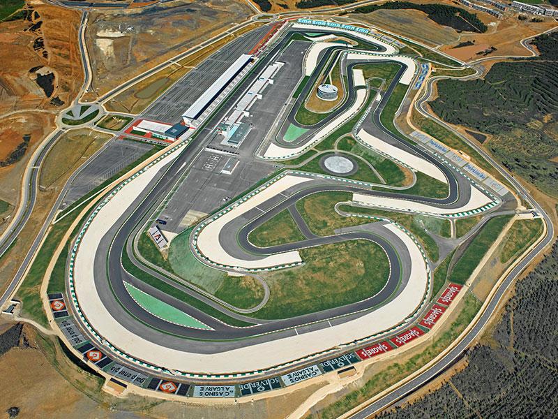 GP DU PORTUGAL - Formula 1 Heineken Grande Prémio De Portugal 2021 01