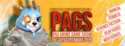 Pau Anime Game Show